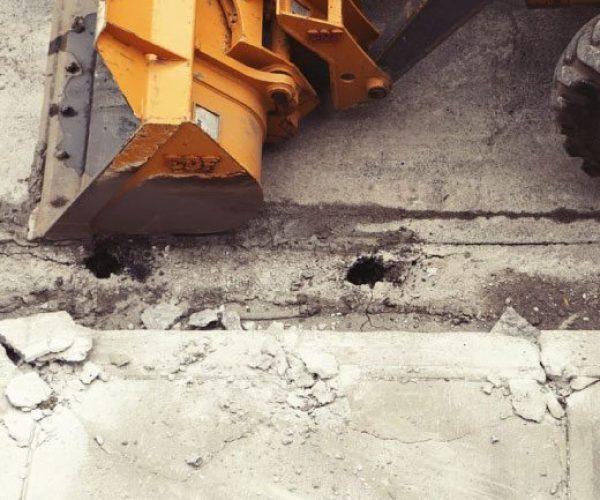 Crane, Fleet & Plant Hire for Construction - Contract Lifting