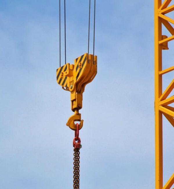Lifting Hoists & Accessories for Cranes