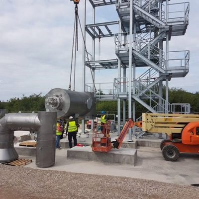 Access Hire and Crane Hire Lifting