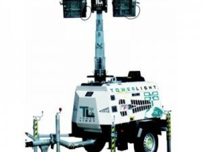 Towerlights For Hire - Constructions & Infrastructure Lighting